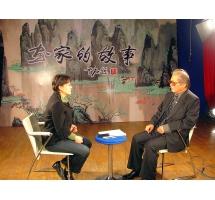 《画家的故事》采访吴传麟
