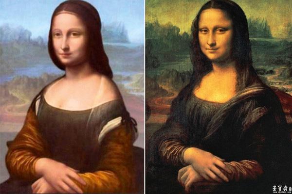 到底列奥纳多达芬奇的《蒙娜丽莎》是不是丽莎格拉迪尼的另一张画像?自从法国光学工程师及光物理专家帕斯卡科特(PascalCotte)揭开了对这幅画作10年研究的新发现:如今的蒙娜丽莎里面有另一幅女人的画像。这个问题让艺术界产生了分歧。 2015年12月8日,天才达芬奇世界巡回互动展在上海虹桥天地演艺中心开幕,这是巡展的全球第56站。虽然展览中并没有一件真迹,但难得的是能同一时间看到达芬奇在发明、解剖学、雕刻、工程及建筑方面的创意。与以往不同,展览在最后新增了一个蒙娜丽莎区,专门展示帕斯卡科