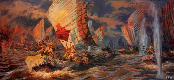 党的历史中的风景与人——313件作品献礼中国共产党95周年华诞