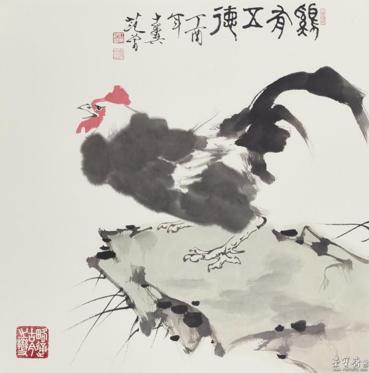 荣宝斋在线-荣宝斋官方电商图片