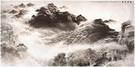 (范迪安,中央美术学院院长,中国美术家协会副主席)图片